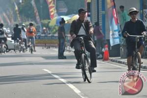 Yogyakarta siapkan rekayasa lalu lintas saat libur panjang
