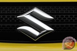 Splash stop produksi, Suzuki Indonesia akan habiskan stok
