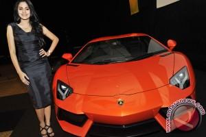 "GIIAS tawarkan pengunjung naik ""taksi"" Lamborghini"
