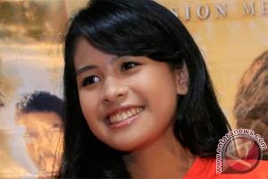 Kemacetan Jakarta inpirasi bagi Maudy Ayunda