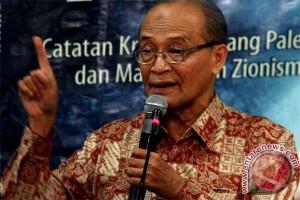 Saran Buya kepada politisi, naik kelaslah jadi negarawan