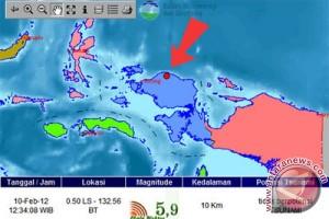 DPR Papua Barat usul pemekaran tiga provinsi