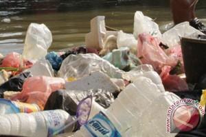 Yogyakarta kembangkan pengolahan sampah plastik menjadi bata
