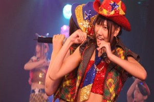 Juni nanti pemilu AKB48