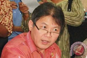 Anggota komisi XI pertanyakan besarnya rentang pertumbuhan ekonomi