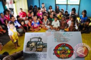 LBH Sikap: banyak anak terlibat penyalahgunaan narkoba dan pencabulan