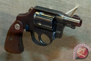 Kadispenad: penggunaan senjata api ada aturannya