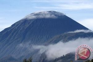 Semeru tertutup untuk pendaki 5 Januari