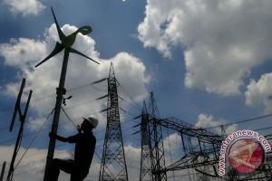 Indonesia berpotensi kembangkan turbin angin