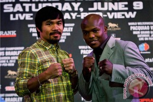 VIDEO PACQUIAO VS BRADLEY (YOUTUBE)