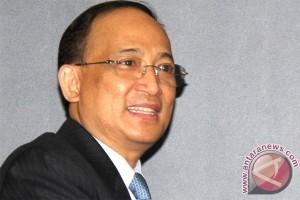 Realisasi serapan anggaran Lemhannas 4,43%