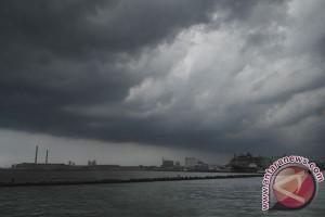 Hujan lebat masih berpotensi terjadi 23-25 Juni