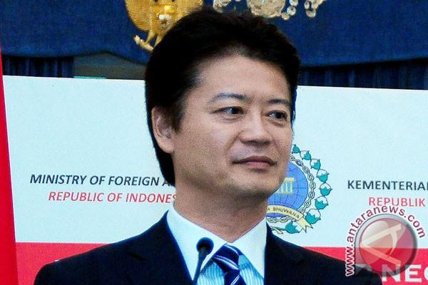 Jepang: saatnya bahas hubungan dengan China