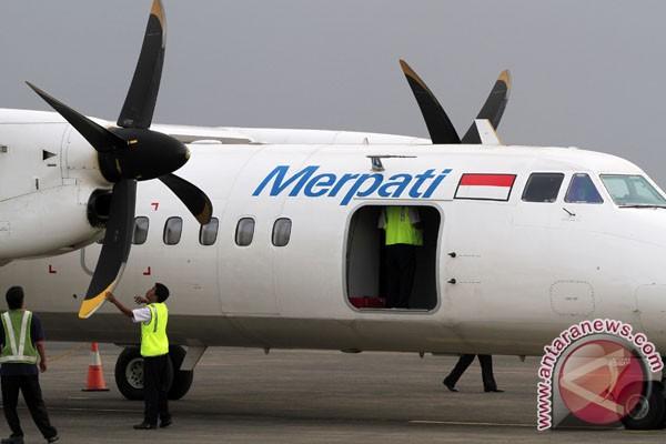 15 maskapai penerbangan ramaikan Bandara Husein - (d)