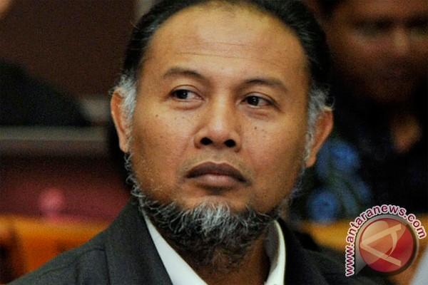 KPK tangkap dua hakim Tipikor