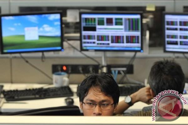Indeks BEI ditutup naik tipis