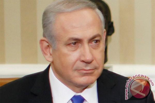 PM Israel cedera main bola dengan pemuda Arab