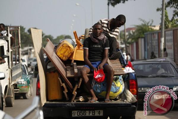 Badan PBB: situasi di Kongo timur mencemaskan