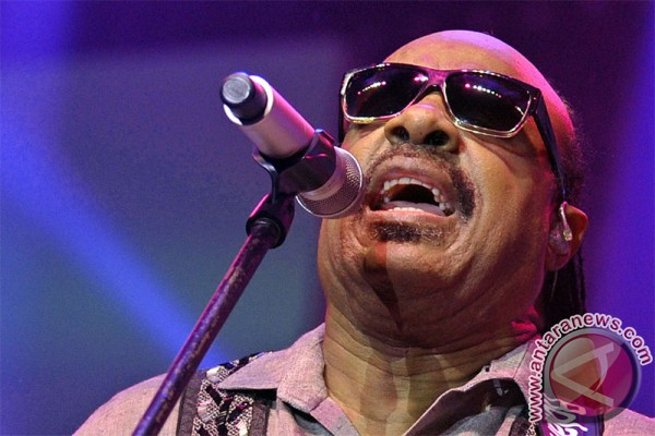 Stevie Wonder bercerai
