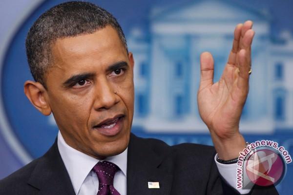 Obama tegaskan Amerika Serikat tidak akan larang video hujatan agama