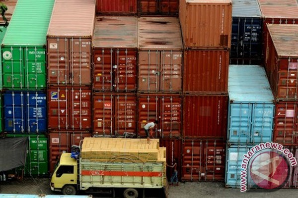 N Sumatra suffers deficit in trade with Malaysia