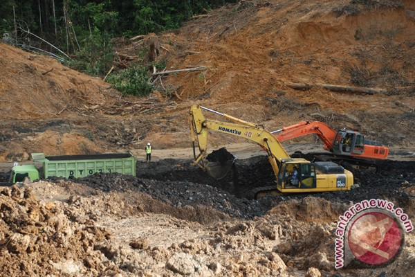 Indonesia mining export regulation for environmental protection