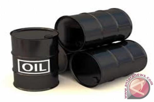 Harga minyak London bervariasi