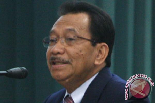 Tanri Abeng : tujuh syarat capres Indonesia