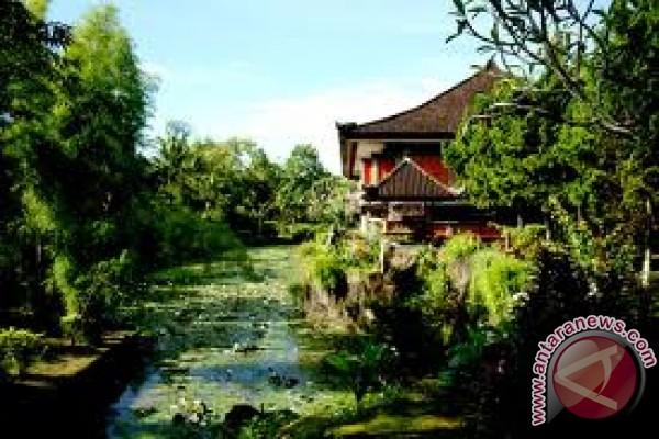 Ketahanan pangan pada musim kemarau di Bali aman