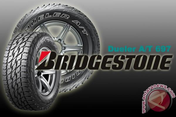 Bridgestone tutup pabrik ban di Italia