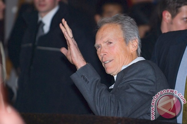 Clint Eastwood sindir Obama di konvensi Republik
