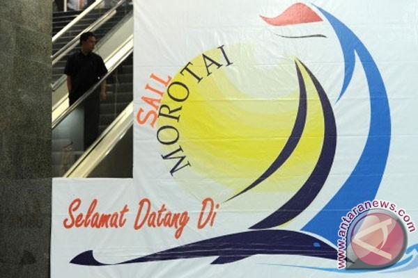 RI ambassadors promote Sail Morotai