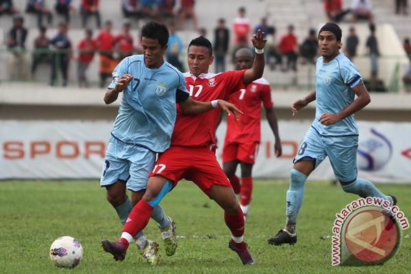 Pelita Jaya kalahkan Persela 1-0