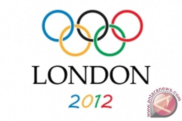 Inggris turunkan tim terbesar di Olimpiade 2012