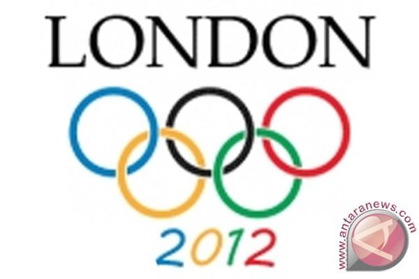 Pria tewas tertusuk dekat lokasi Olimpiade London