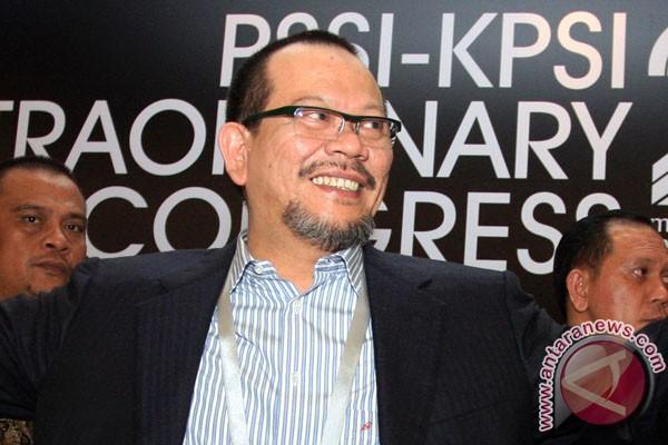 La Nyalla: Masyarakat mencatat sejarah PSSI