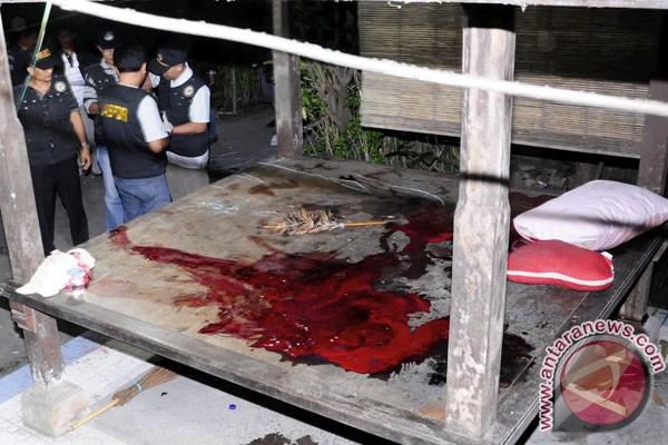 Teroris Bali warga Bandung