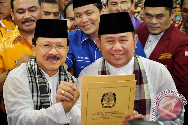 Foke: Jakarta yang lebih maju, nyaman, dan sejahtera