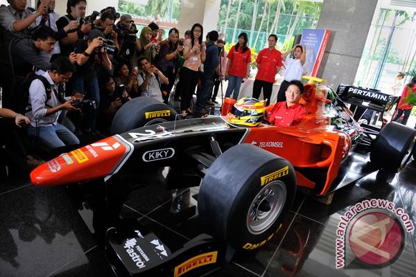 Target podium, Rio Haryanto siapkan strategi