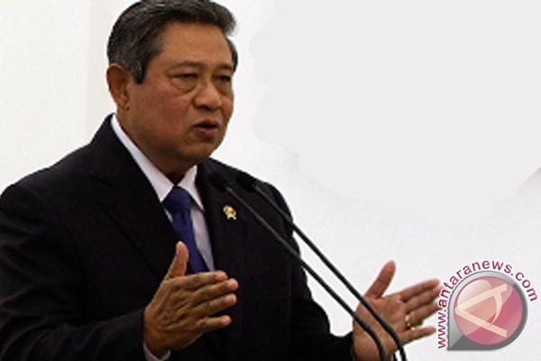 Presiden perintahkan Polri antisipasi demonstrasi di Indonesia