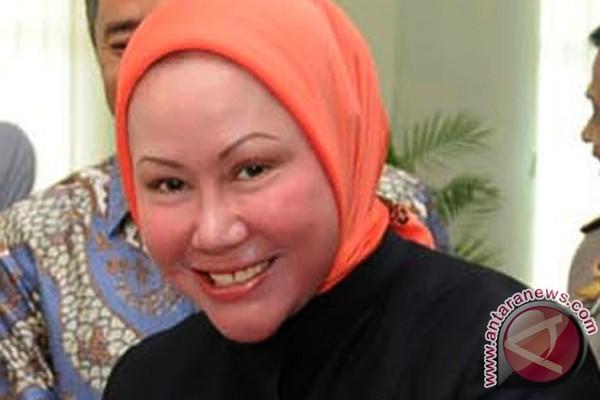 Rumah Gubernur Banten sepi jelang pemeriksaan KPK