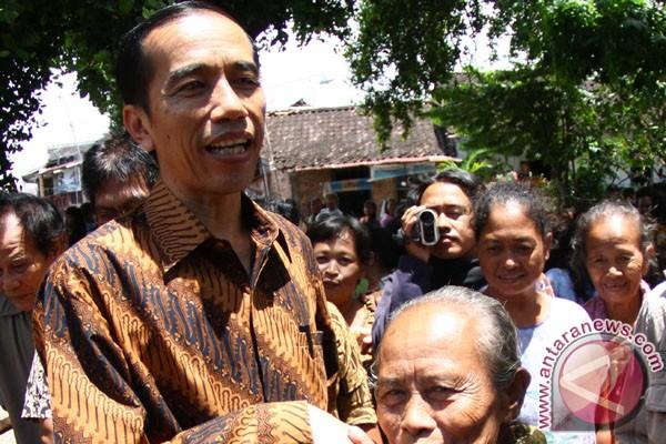 Harta kekayaan Jokowi Rp27,26 miliar