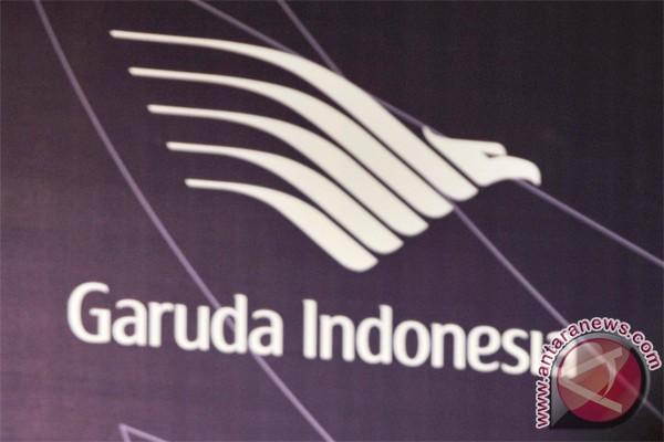 Garuda Indonesia jadi BUMN pemasar terbaik
