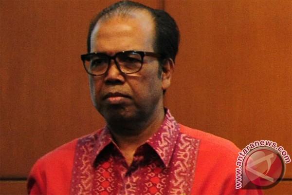 Wakil Ketua MPR setuju hukum mati koruptor