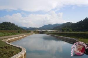Rejanglebong akan bangun irigasi tersier untuk 1.235 hektare lahan