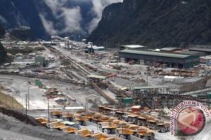 Robert Schroeder jabat sementara Presdir Freeport Indonesia