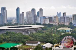 Indonesia termasuk penyumbang zat karbon terbesar dunia