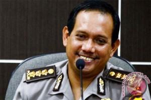 Jakarta kondusif di hari pelantikan presiden