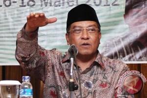 "Wapres dorong NU ""ekspor"" konsep Islam Nusantara"
