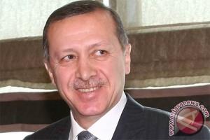 Erdogan disumpah sebagai Presiden Turki
